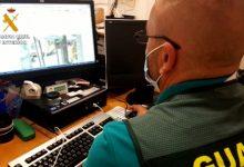 Photo of La Guardia Civil detiene a un médico por grabar en consulta partes íntimas de sus pacientes sin autorización