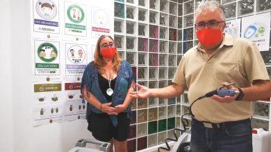 Photo of Bormujos volverá a asumir la desinfección de los Centros Educativos durante el próximo curso