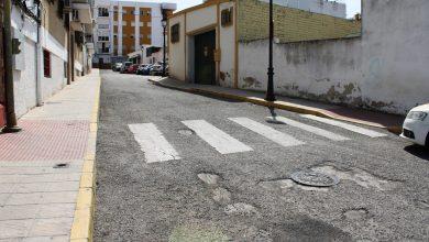 Photo of Más de 50 calles de Gines se beneficiaran del II Plan Municipal de Reasfaltado