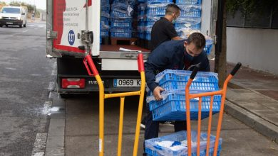 Photo of Mairena del Aljarafe ha garantizado el suministro de alimentos a 370 familias