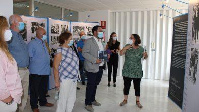 Photo of Hasta el 6 de octubre puede verse en Gines una exposición sobre el 90 aniversario del voto femenino