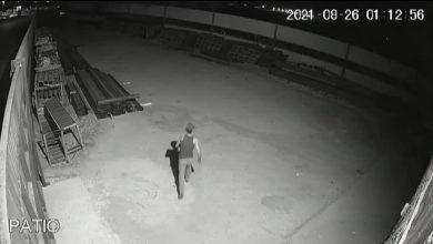 Photo of La Guardia Civil detiene a dos vecinos de Aznalcóllar por robar en empresas metalúrgicas y fincas rústicas