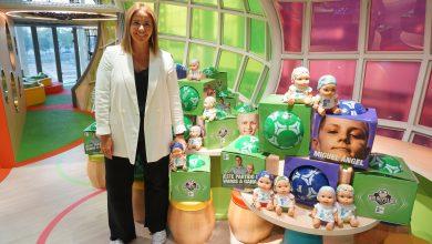Photo of Globbing, la ludoteca de CC AireSur, colabora con la Fundación Juegaterapia