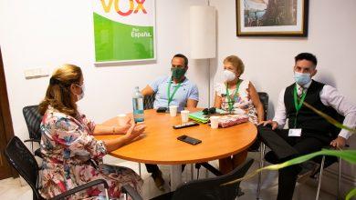 Photo of VOX reclama a Jesús Aguirre que actúe para acabar con los graves problemas causados por la emanación de gases tóxicos en Coria del Río