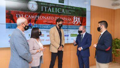 Photo of El Cross Internacional y el Campeonato de España a través por clubes llagan a Itálica a Finales de Noviembre