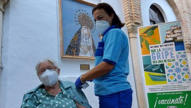 Photo of Andalucía inicia la campaña de gripe