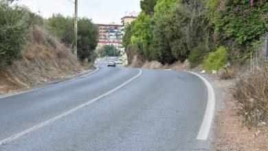 Photo of El Ayuntamiento exige a la Junta de Andalucía que agilice el arreglo de la carretera A-8063, que conecta Tomares, Bormujos y Castilleja de la Cuesta