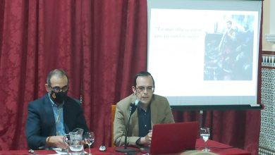 Photo of La conferencia de la Batalla de Lepanto, todo un éxito