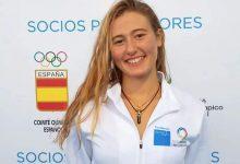 Photo of Natalia Jaén, del CNM, participó en los I juegos inclusivos
