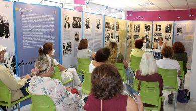 Photo of Gines celebra el 90 aniversario del voto femenino en España